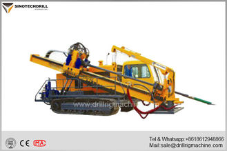 Horizontal Directional Drilling Machine for Core Sample Drilling / Underground Core Drilling