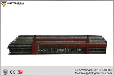 ISO & CE NQ Wireline Drill Rods For Mineral Exploration / Underground Core Drilling
